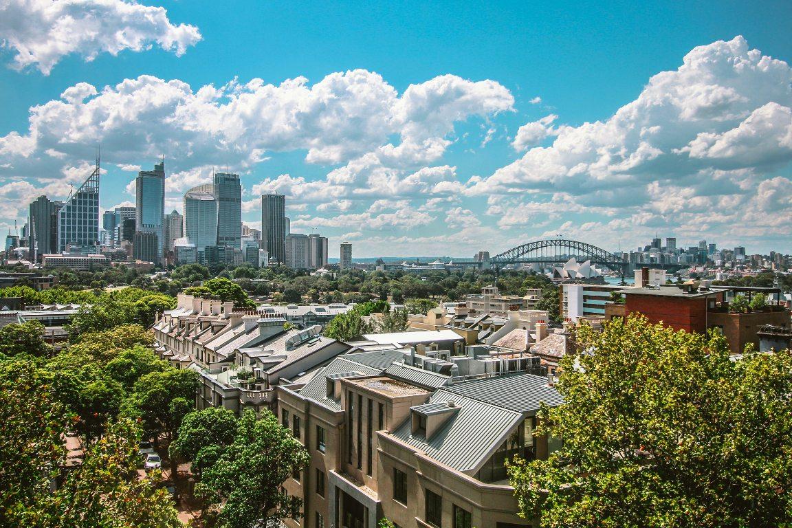 Sydney HNW Financial Planning Business